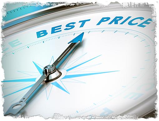 Coastal Graphics Lowest Price Guarantee