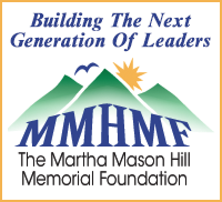 The Martha Mason Hill Memorial Foundation, www.mmhmf.org
