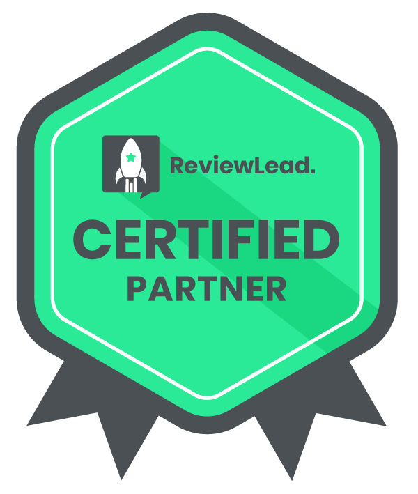 Coastal Graphics is a ReviewLead Certified Partner