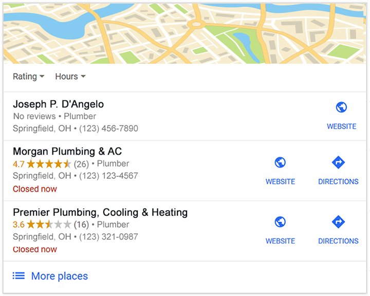 Get more and better Google Reviews with Reviewlead and Coastal Graphics