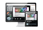 Website Pro, by Coastal Graphics - the total website solution that gets results.