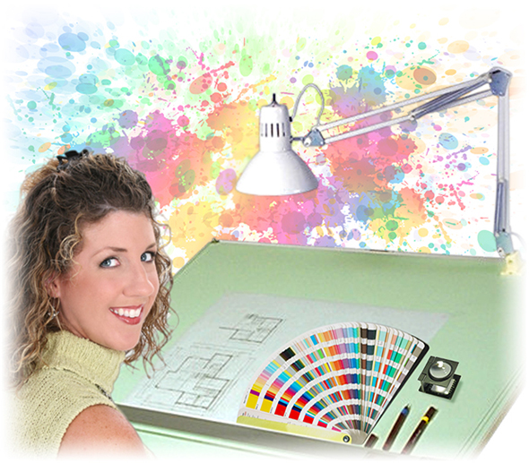 Graphics and Design Creative Professional Services