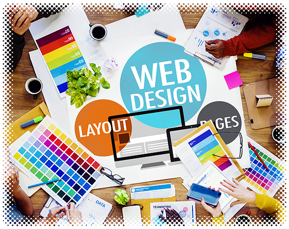 Web Design Creative Website